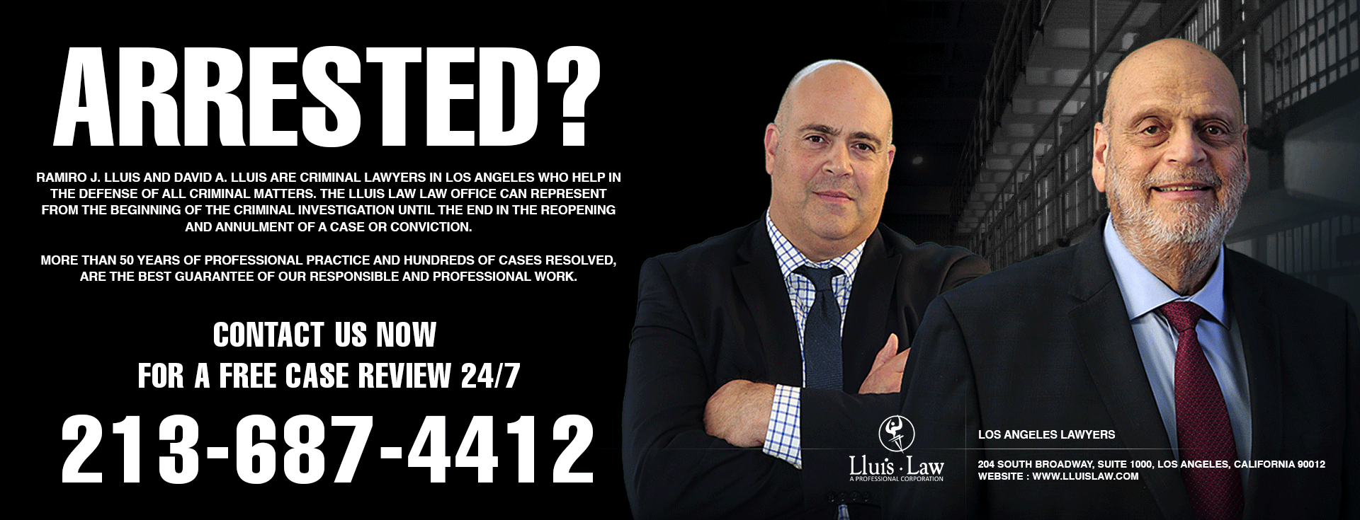 Los Angeles Defense Lawyers